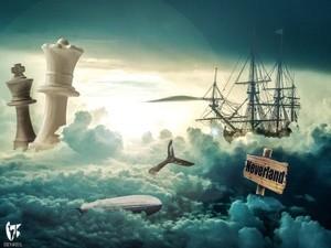 Project: Neverland ??? ??? :)  ???? ?????