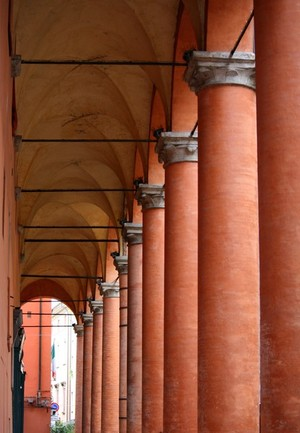 Arcades of Bologna