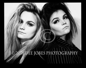 Portraits 2018 by DEE JOBES PHOTOGRAPHY