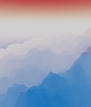 Beautiful Mountains 6