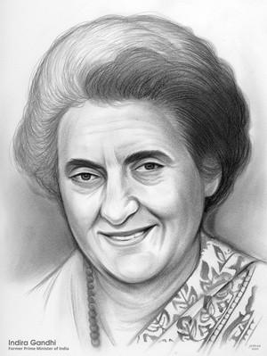 Indira Gandhi 15NOV20
