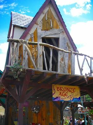 A Wizardry Shoppe
