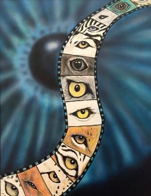 Eye In Design