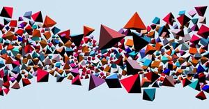 Floating Pyramids