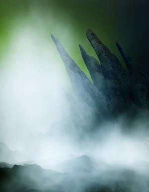 Prominet Rocks