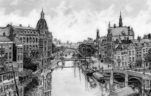 Binnen-Amstel Amsterdam
