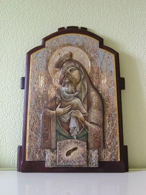 Virgin Mary Pochaevskaya