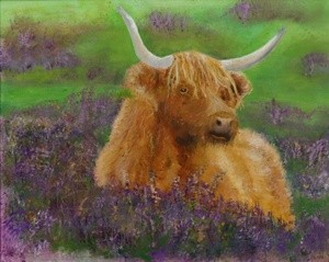 """""""Heather"""" New Forest"""