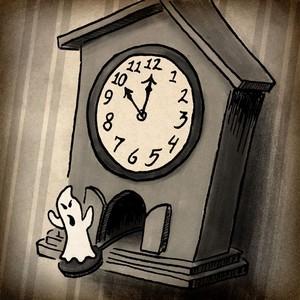 Clock | Inktober Day 14