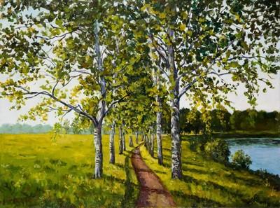 Lakewood Path