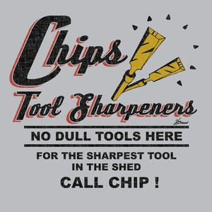 Chip's Tool