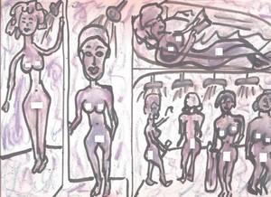 Un-Nude studies