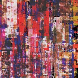 Abstract Composition 569