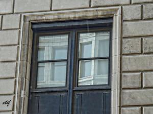 windows in the window