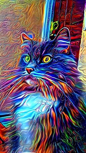 Cosmic Leonard