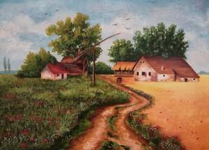 Ranch at Vojvodina