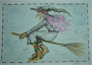 DSCF0002 (5) cartoon witch