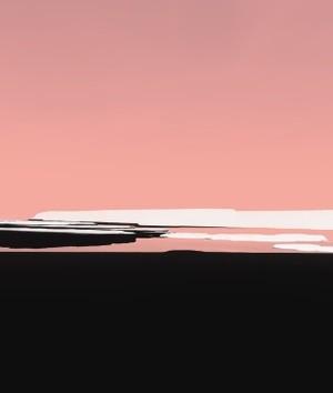 Minimalist Landscape