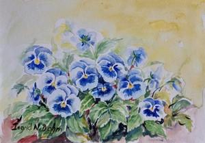 Watercolor Series 222