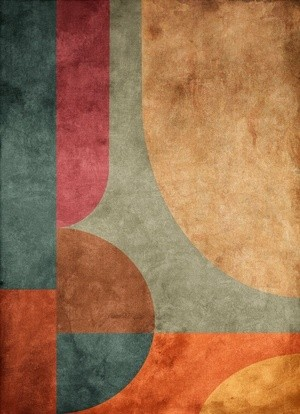 Abstract Composition 1220