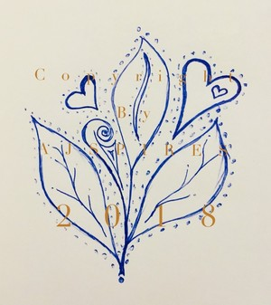 Leaf of Love