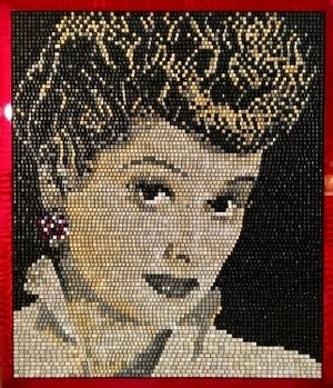 LUCILLE BALL (2020) SOLD