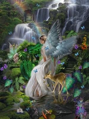 Mystical Art Gallery