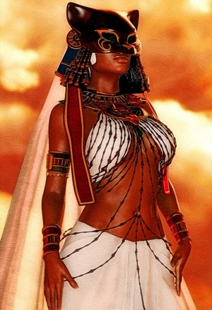 Bast Queen