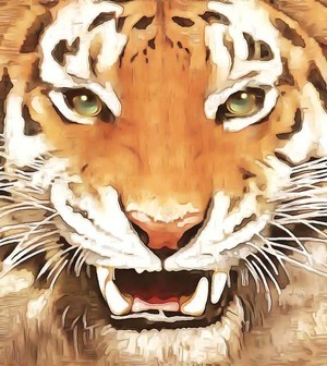 The Great Tiger