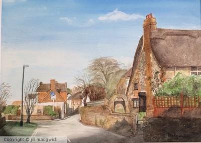 Blake's House, Felpham, West Sussex