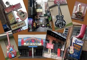 Nashville Signs