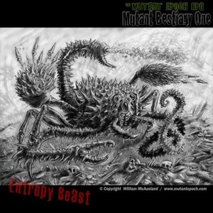 Entropy Beast