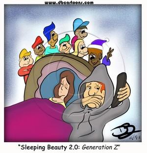 Sleeping Beauty 2.0