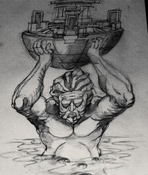 ATLAS of CITADEL