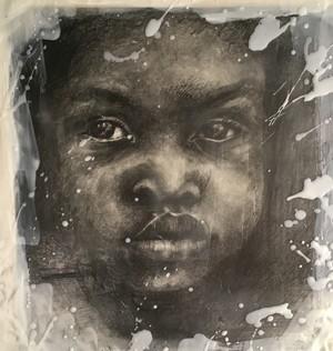 Born Black in a White World
