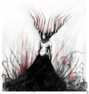 thorn master by radmar