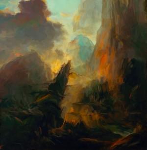 Fierce Landscape