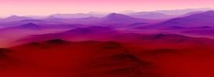 Montainous Landscape