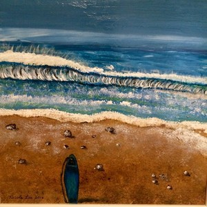 Lively Ocean