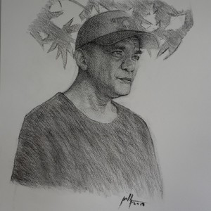 Patrick Dizon