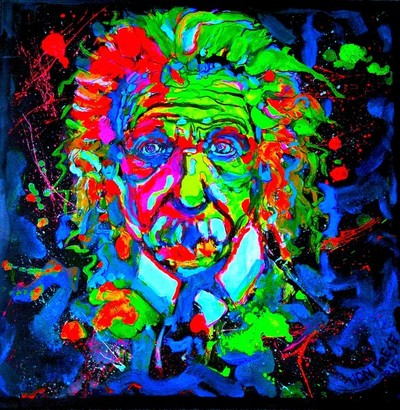 e=mc Energy Equals More Cool squared,