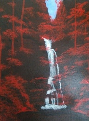 red-forest-waterfall-richard-cooper