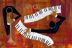 Mr. Piano Man