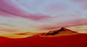 Reddish Mountains