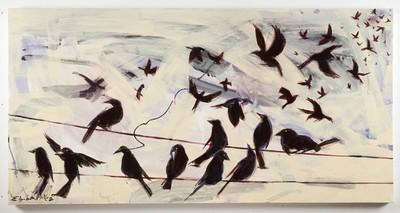 Crows Line 3