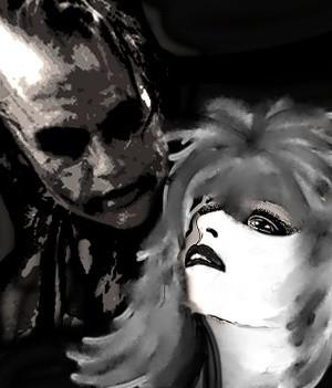 Joker's Lover