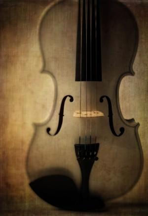 Violin Magic