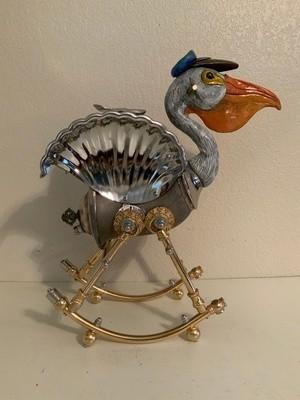 Rock' n Pelican