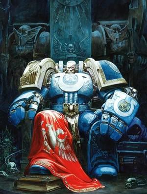 wargames & warhammer 40k