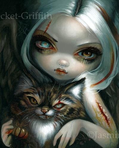 Zombie Kitty